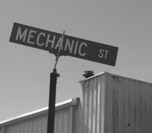 Mechanic St Charleston