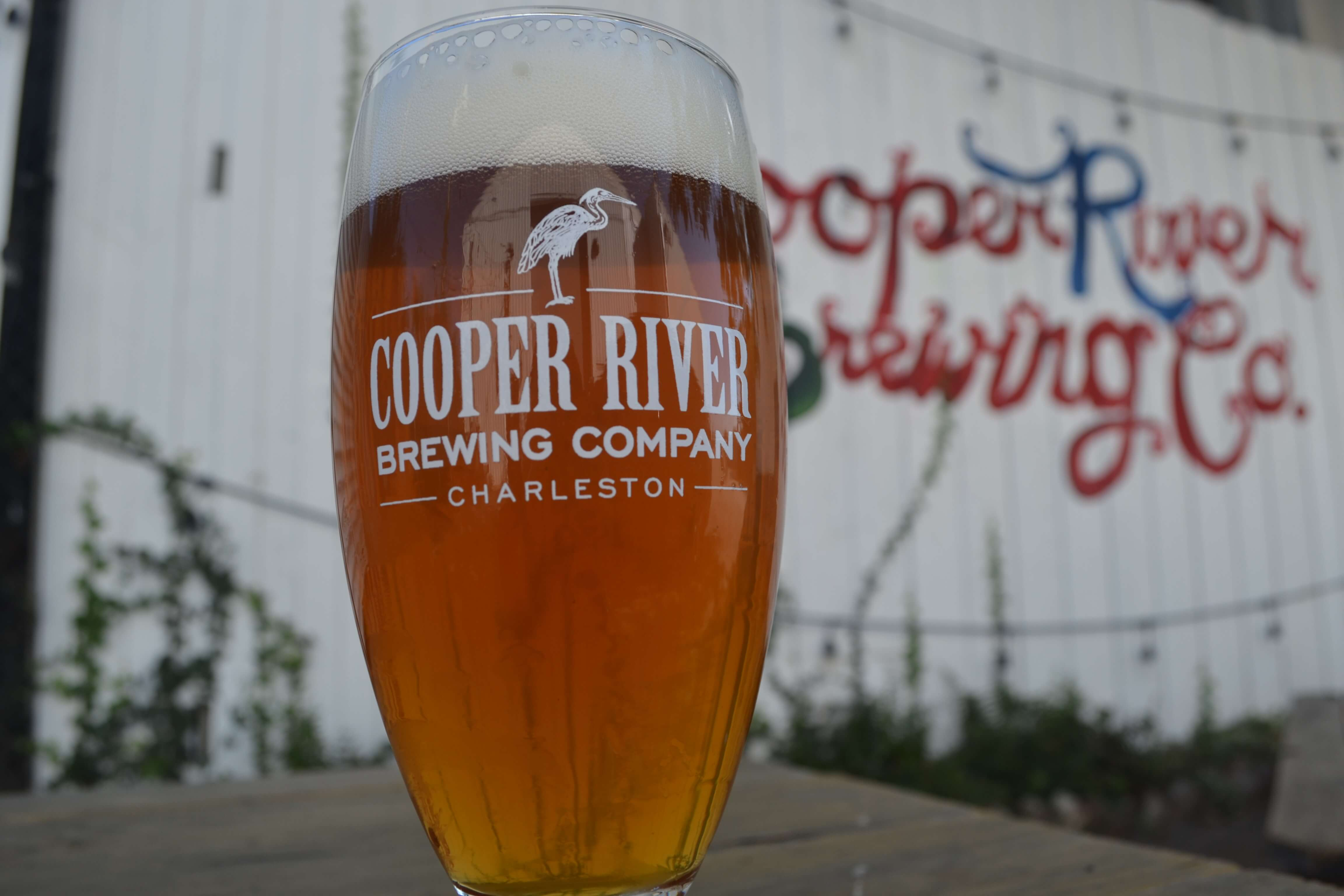 Our Beers | Cooper River Brewing